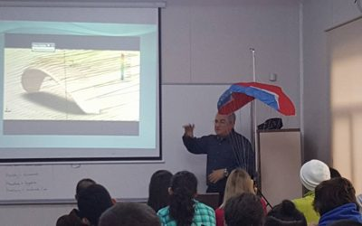 Gedik Üniversitesi Yamaç Paraşütü Kursu Başladı!