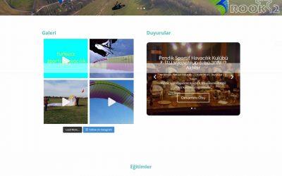 Web Sitemiz Yeni Tasarımıyla Yayında!